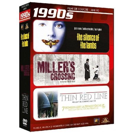 Filme de colectie anii 90/ Decades 90s Collection [DVD] [2012]