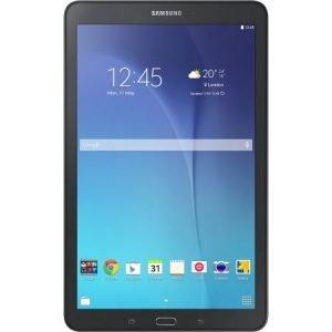"Tableta Samsung Galaxy Tab E T560, 9.6"", Quad-Core 1.3 GHz, 1.5GB RAM, 8GB, Black"
