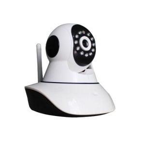 Wanscam HW0041 Camera IP wireless Pan / Tilt HD 720P 1MP