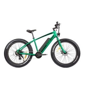 Bicicleta electrica Fatbike Suprem Dinamic