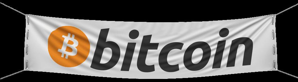 bitcoin banner ad gardianul