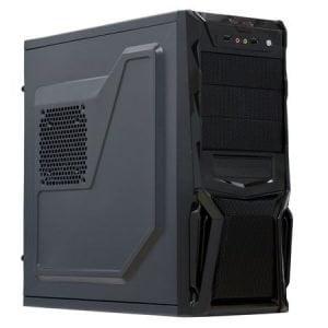 Sistem PC Digital PinkLight Intel Core i5 2400 3.10 GHz Memorie 4GB DDR3 HDD 500GB