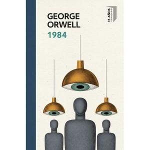1984 George Orwell editia 2018